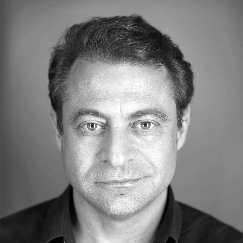 NBForum2016 Speaker Peter Diamandis