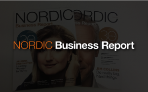 NordicBusinessReport