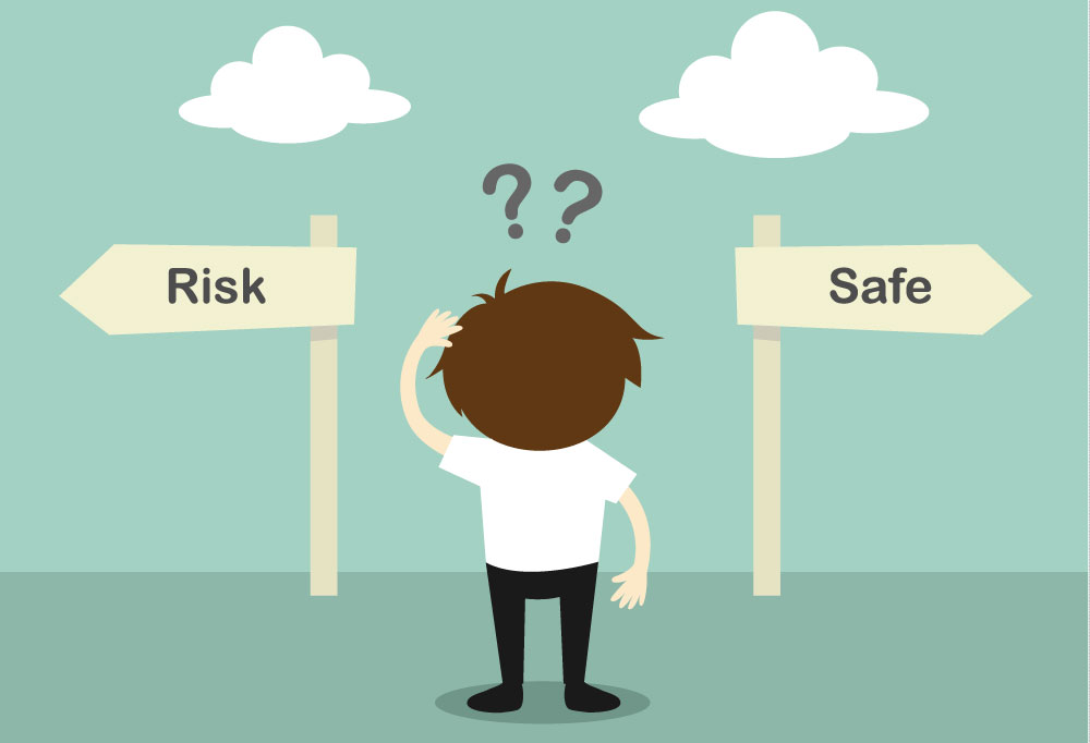 Risk-vs-Safe